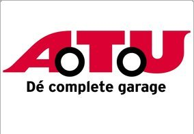Atu, de complete garage!